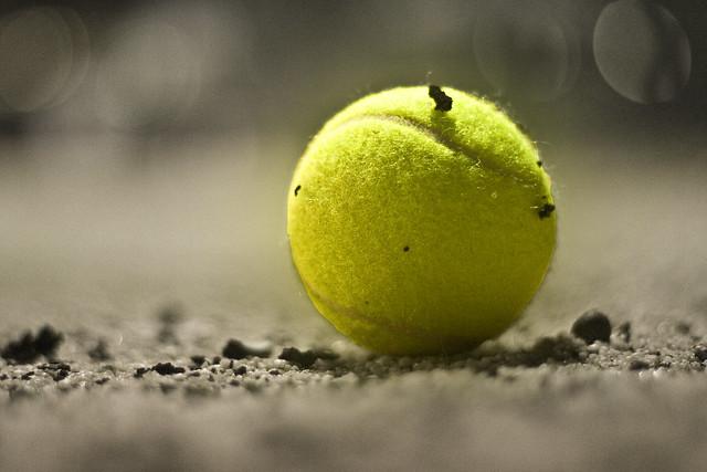Tennis Ball (32/365)