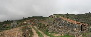 Obrázek Caserío de las Fuentes. hiking canarias senderismo toponimia etnografía biendeinteréscultural guíadeisora viviendatradicional
