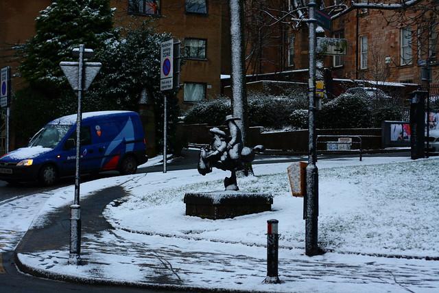Charing Cross 264