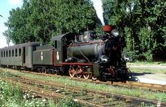 * Polen  Schmalspur MB1 42  bis  WLS50 863