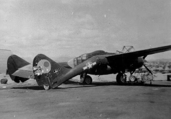 Northrop p 61 black widow flickr photo sharing