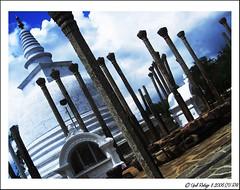 Pillars and Pinnacles