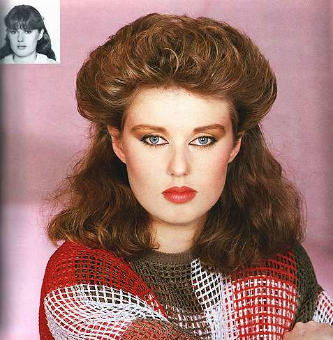 Power Dressing of the 1980s | My Fashion Juice