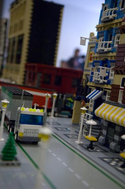Lego City Street | Flickr - Photo Sharing!