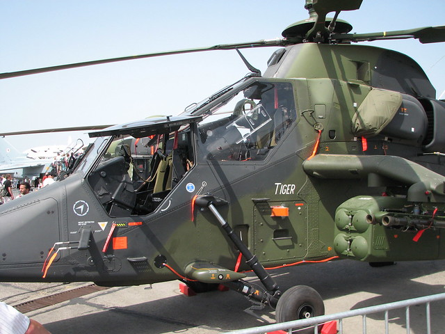 Eurocopter EC 665 Tiger