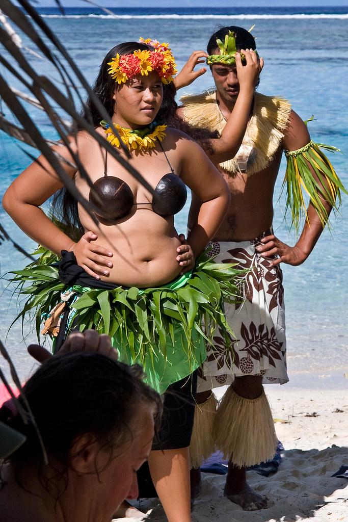 BBW hula