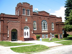 Kempton United Methodist Church