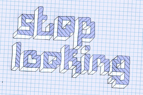 Graph paper type