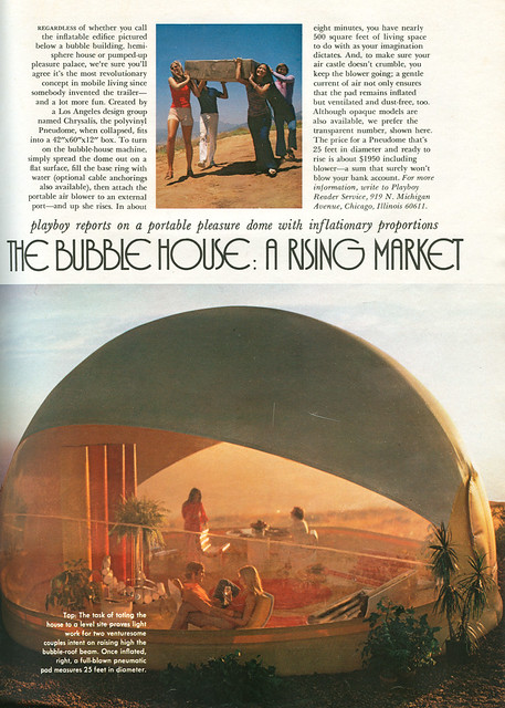 Bubble House - 1972 (1)