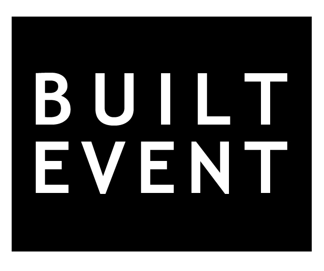 Built Event logo