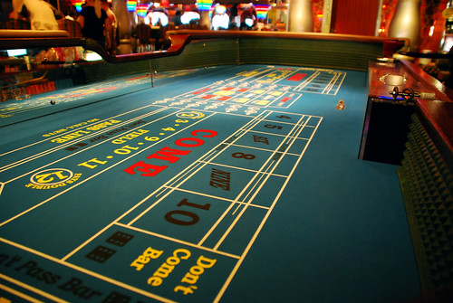 How to play craps online like a seasoned pro