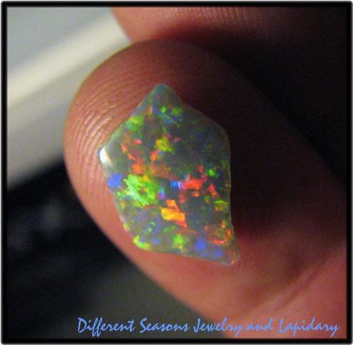 Solid A+++ Australian Opal