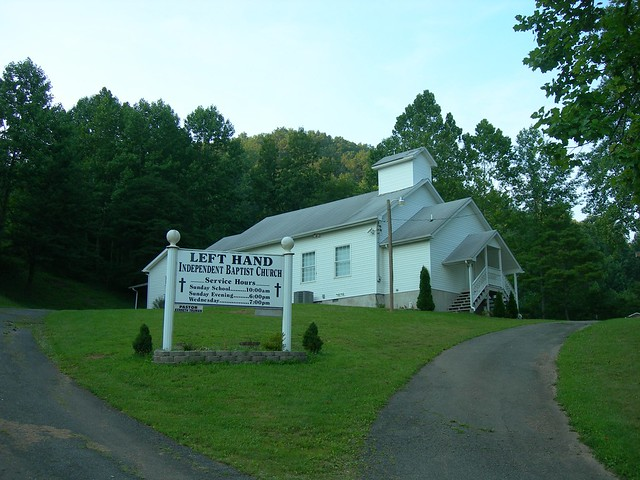 Left Hand Independent Baptist Church