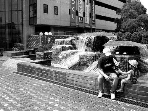 Fujisawa from life of Haruki Murakami