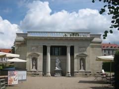 Herkules pavillonen