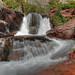 Baring Creek Falls