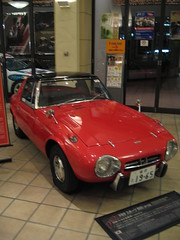 Toyota Sports 800 UP15