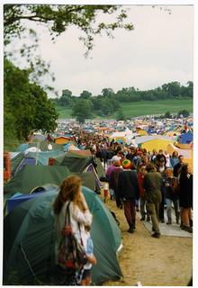 Glastonbury | 1994