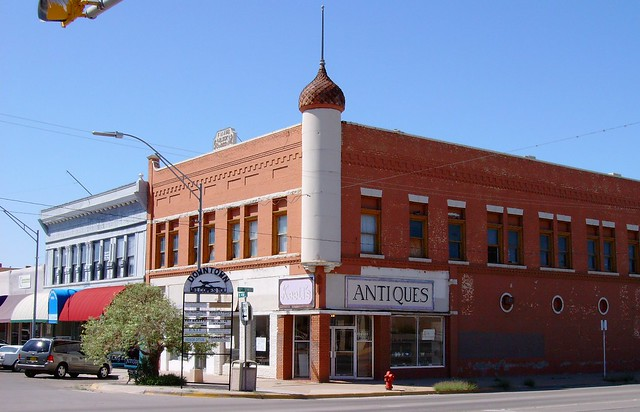 Alamogordo (NM) United States  city pictures gallery : Downtown Alamogordo, New Mexico | This storefront is located ...