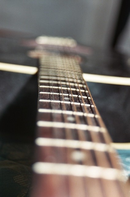 Photo:Ibanez By Cervantes Photography