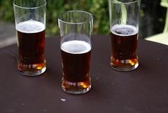 grog(0.0), sazerac(0.0), pint (us)(0.0), pint glass(1.0), distilled beverage(1.0), liqueur(1.0), glass(1.0), beer cocktail(1.0), drink(1.0), beer(1.0), alcoholic beverage(1.0),