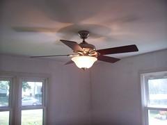 daylighting, ceiling fan, ceiling, mechanical fan, lighting,