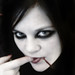 mmmm.....blooooood :D by Missy Vix™