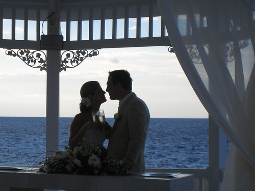 Organiza tu boda en Cozumel