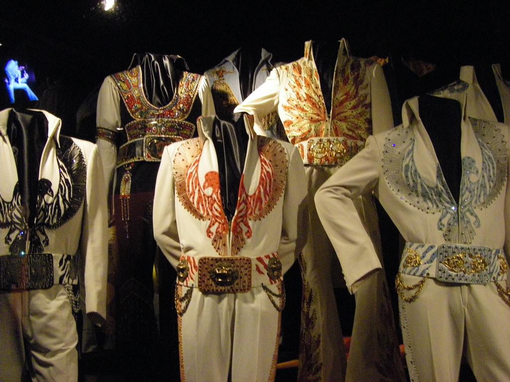 Graceland, Memphis, TN 1/18/08.05
