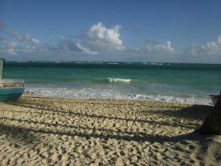 Dominikanische Rebublik (Punta Cana 14.12 - 28.12.2008)