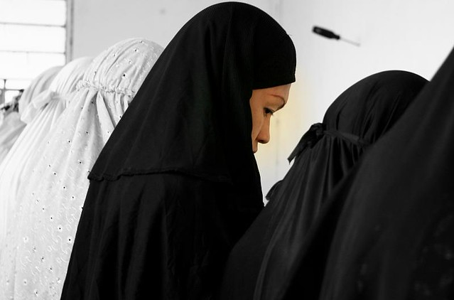 agoo islam
