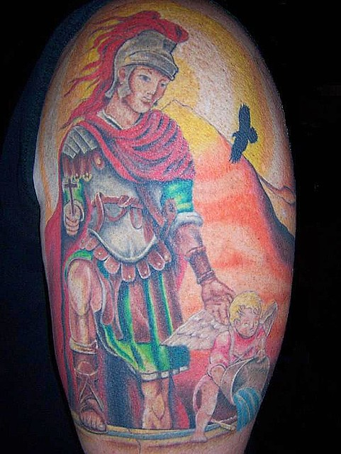 St. Florian | Flickr - Photo Sharing!
