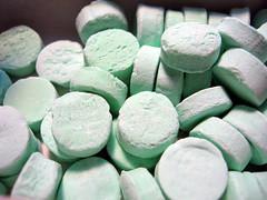 medicine, green, drug, close-up,