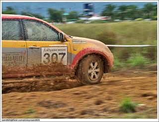 Mitsubishi Show 05.2011