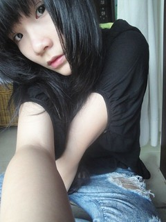 MỘC ;) LIKE this hair or DISLIKE ???