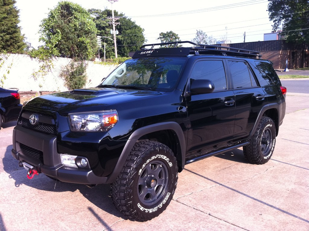 2014 towing capacity page 4 toyota 4runner forum autos post. Black Bedroom Furniture Sets. Home Design Ideas