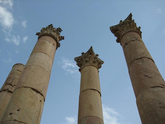 Header of Jerash
