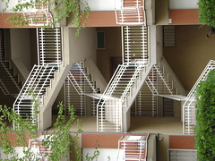 handrail, property, house, real estate, facade, stairs, home,