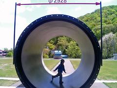 水道記念館-水道管-02