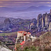 Meteora Valley, Greece by _neona_