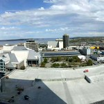 Downtown Anchorage Panorama