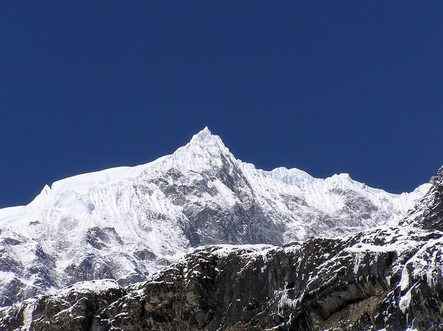 Mountain..