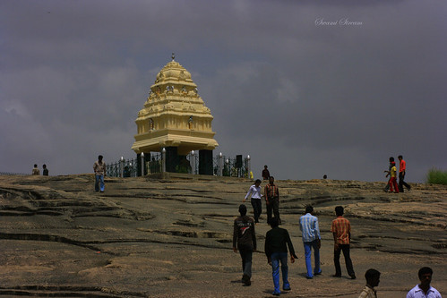 Kempegowda Tower 2