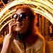 Sparkling Zuzzie - PDX Strobist (Portland, Oregon) by metakephoto