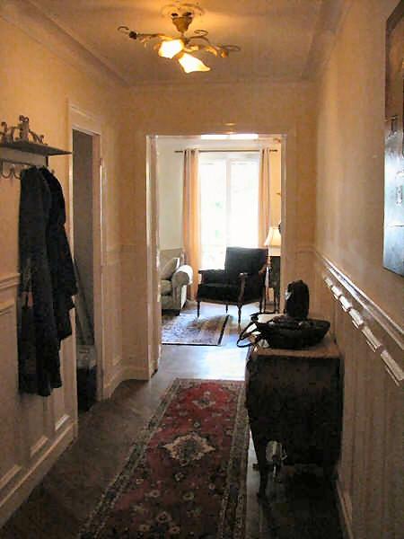 Chez La Tour apartment