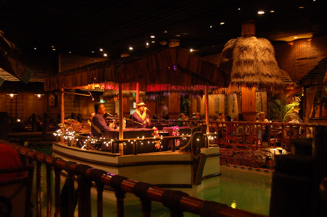 Tonga Room Fairmont Hotel Sf Flickr Photo Sharing