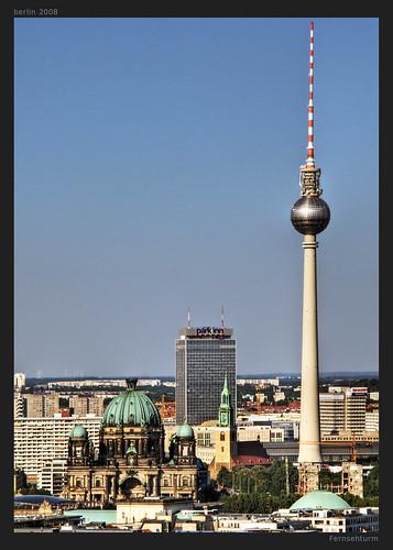 berliner hotels mitte