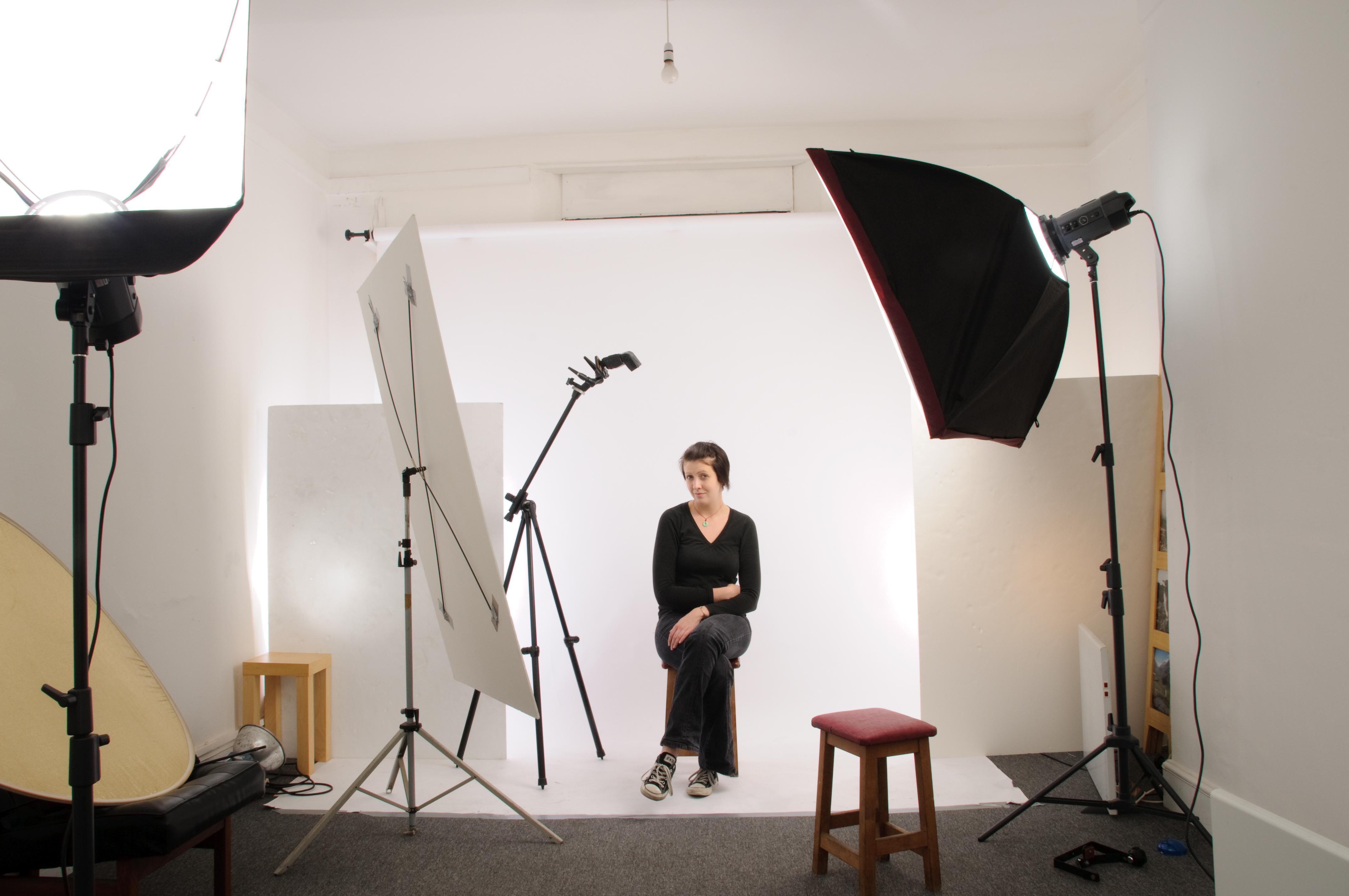 Studio Setup Shot Flickr Photo Sharing