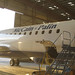 The McCain-Palin VP charter jet