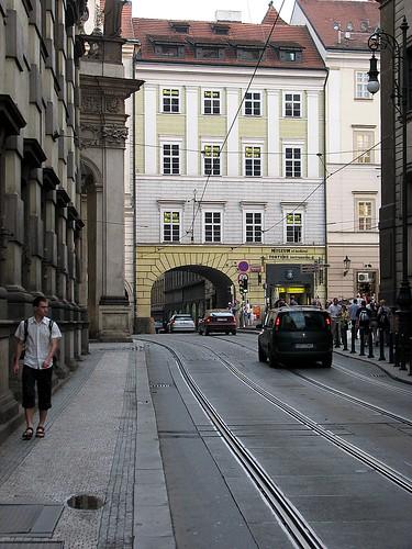 Prague - Museum of Torture